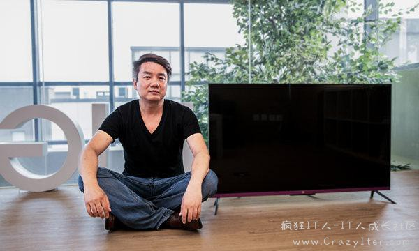 小米王川:小米电视一直在盈利,乐视电视巨额亏损