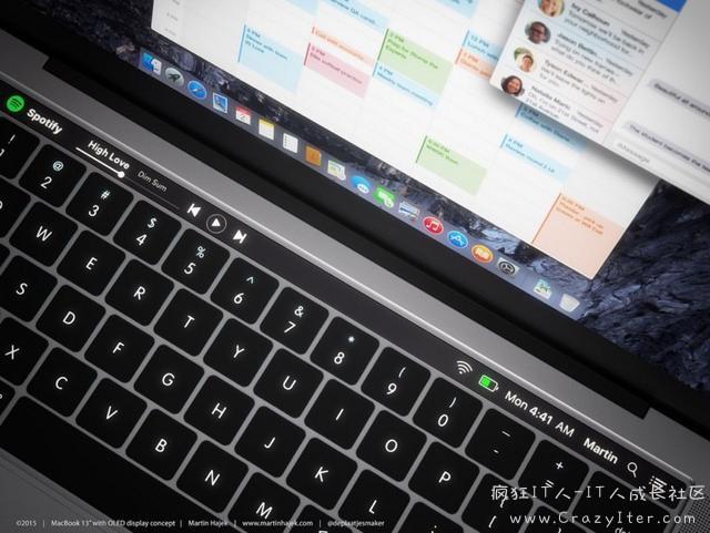 MacBook 将在下个月发布,这是四年来最大的一次升级