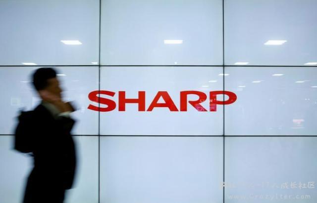 夏普被收购后首次宣布投资计划拟对 OLED 产品线投资 5.7 亿美元